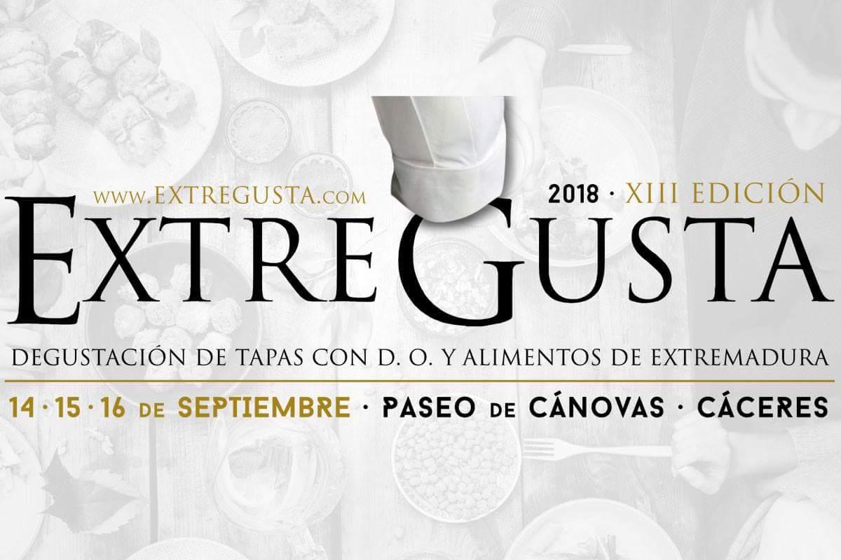 Extregusta Cáceres 2018