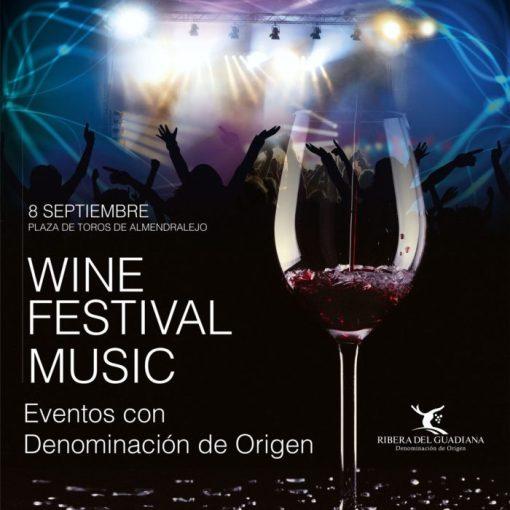 I 'Wine Music Festival