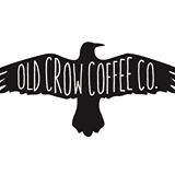 old crow logo