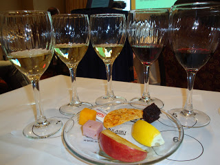 Pairing Wine and Food – A Weighty Topic