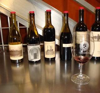 Wines of Owen Roe