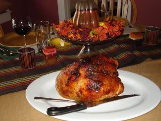 Tipsy Turkey