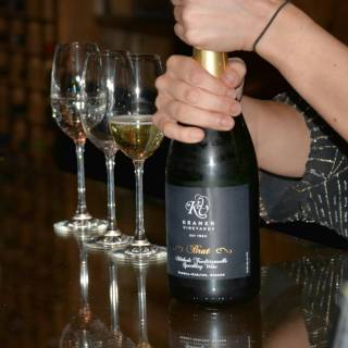 Sparkling Surprises at Southeast Wine Collective in Portland