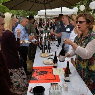 Sommeliers Share Funny Wine Festival Tips