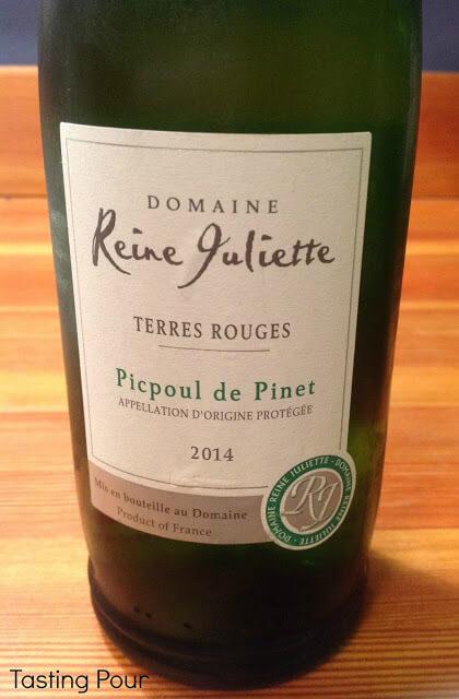 Picpoul Languedoc Wine