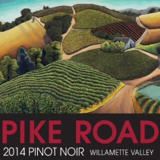 Elk Cove Releases New Label: Pike Road
