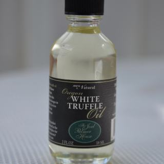 Truffle Oil Recipes