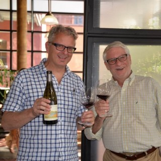 Adelsheim Breaks Ground With New Pinot Noir
