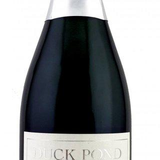 Duck Pond Fries Family Cellars XX Blanc de Noir Bruit 1996 Sparkling Wine