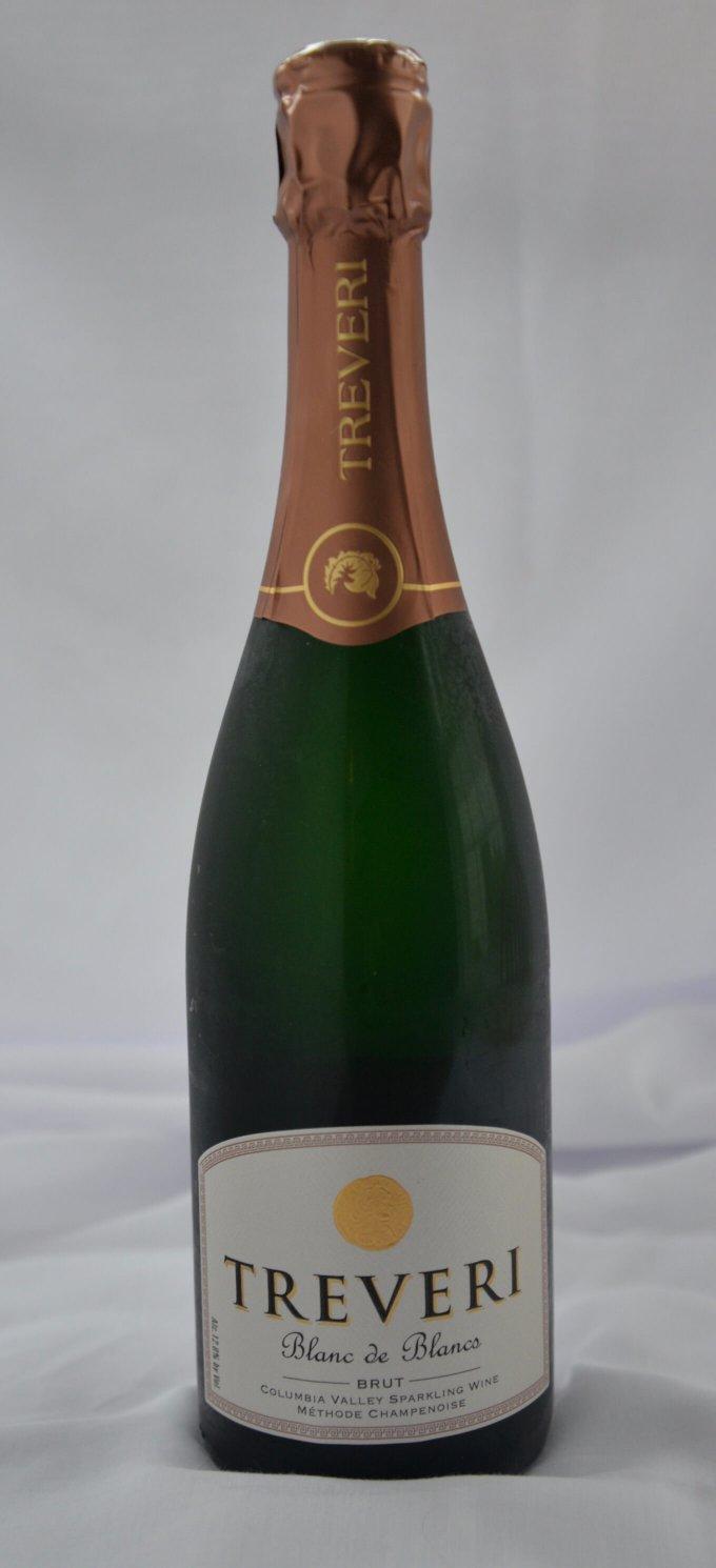 Treveri Cellars Blanc de Blancs Sparkling Wine