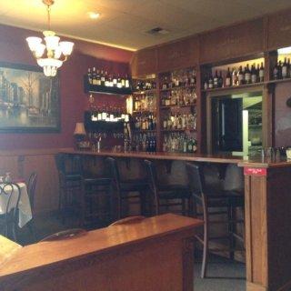 Eating Out: Yakima