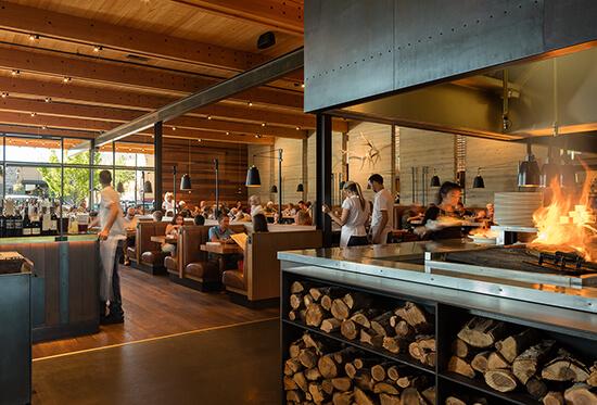 Cowiche Canyon Yakima Restaurant