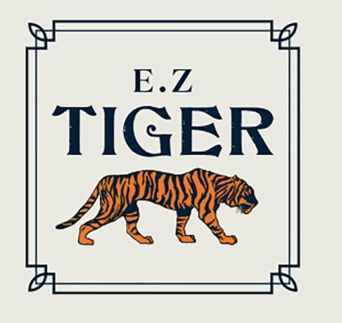E.Z Tiger Yakima Restaurant