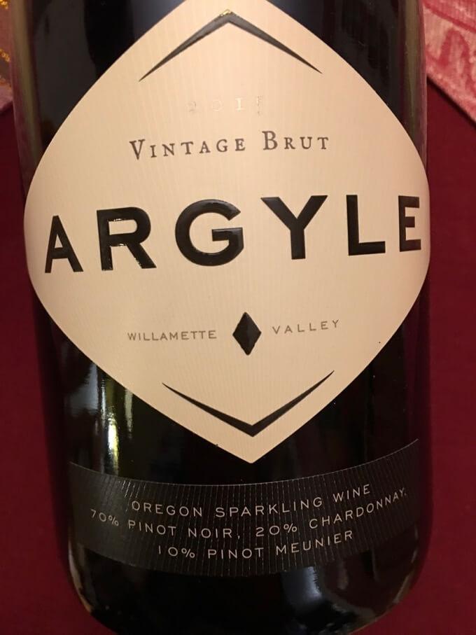Argyle Vintage Brut