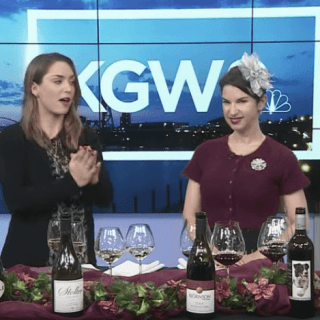Holiday Wines For Every Palate and Pairing