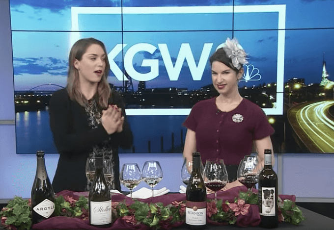 Holiday Wines KGW