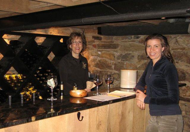 paradise winery, tastingroomconfidential.com