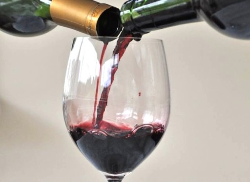 red red wine blend, tastingroomconfidential.com