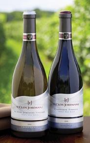 Clos le Jordanne, tastingroomconfidential.com