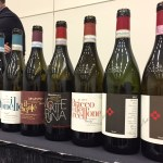 Barbera Variations at the Vancouver Wine Festival