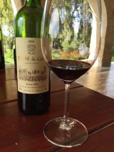 Clos de Gat winery Ayalon Valley