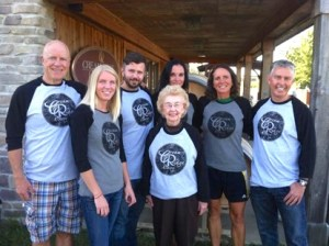 cream ridge winery staff