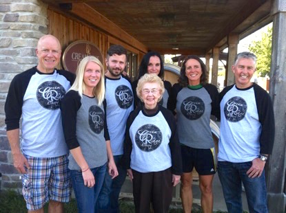cream ridge winery staff