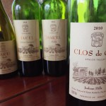 Straddling Time at Israel's Clos de Gat Winery