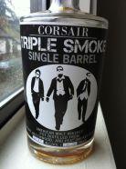corsair whiskey