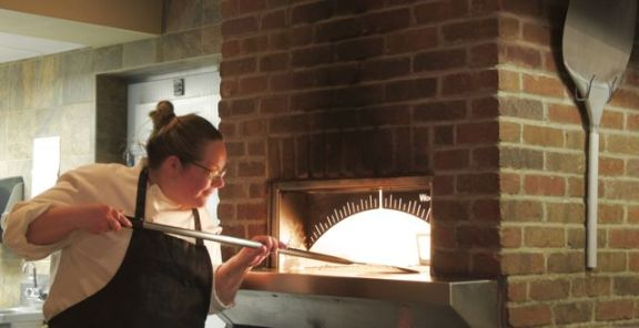 hester pizza oven