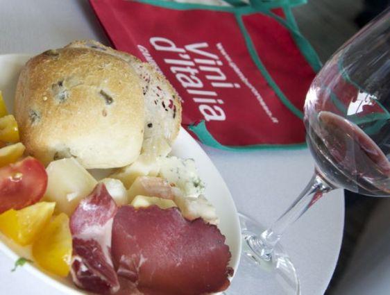 lunch italia