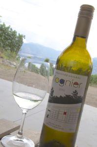 naramata terravista bottle