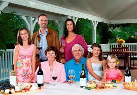 Rene Schlatter Family