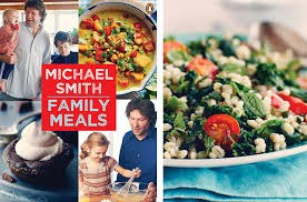 Family Meals - The Book