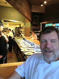Chef Rob Clark