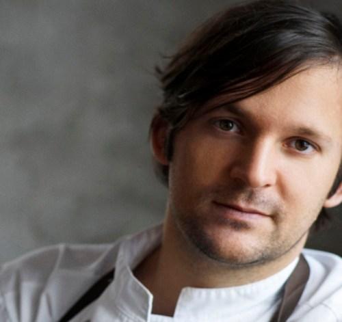 Chef Rene Redzepi NOMA