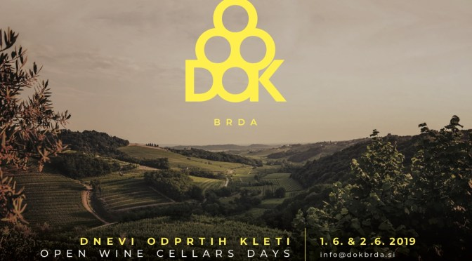 Open Wine Cellars Day (DOK) in Brda – Brda, Western Slovenia