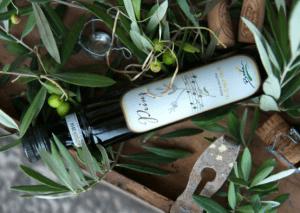 Olive Oil from Brda (Source: www.slovenia.info)
