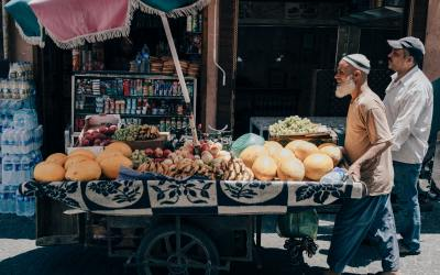 Rethinking Trade to Support Healthier Food Systems