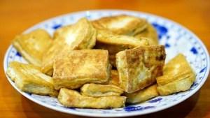 How to make Tofu scramble recipe