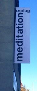 unplug banner