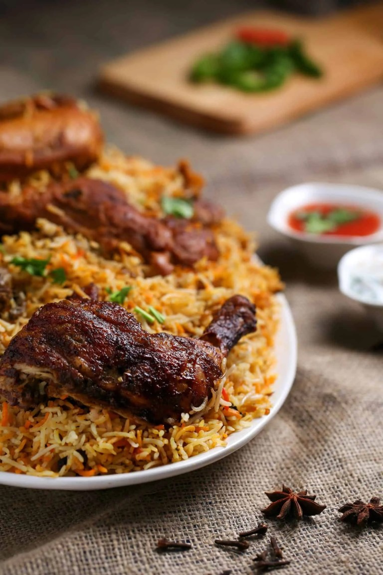 10 Foods to try before you die in India