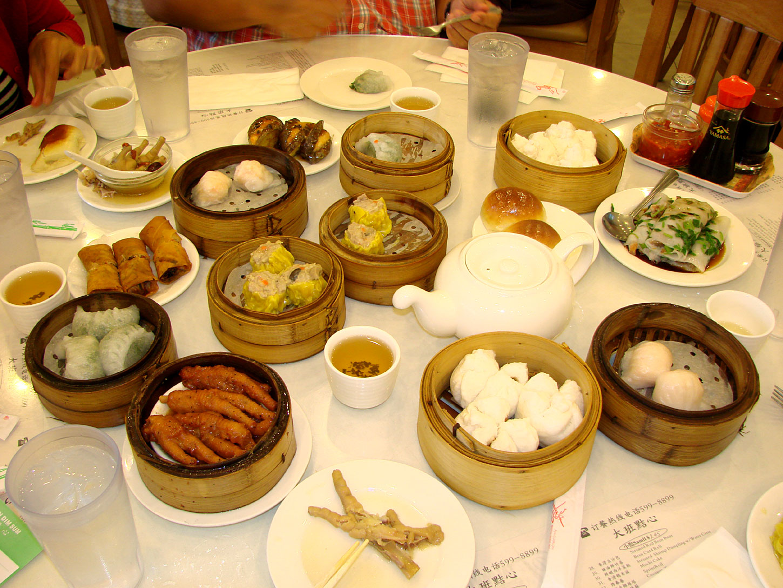Chinatown Eats: Tai Pan Dim Sum – Tasty Island