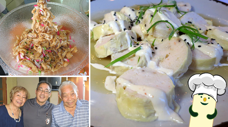 Coverage: 2nd Annual ALOHA TOFU DAY Dinner