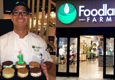 Foodland Farms Ala Moana Celebrates 1st Anniversary with New Culinary Offerings