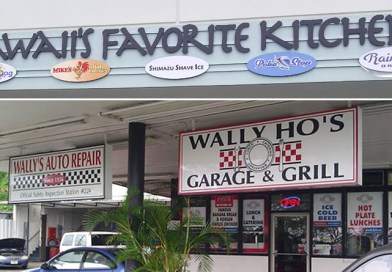 Hawaii hybrid eateries