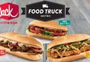 Jack in the Box Hawaii introduces new Food Truck Series