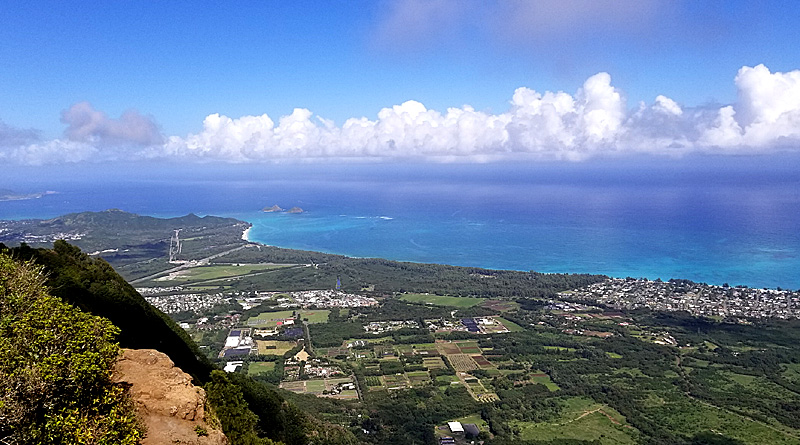 Kuliou'ou Ridge Trail