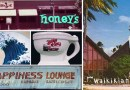 Oahu Bars & Nightclubs Memorialized