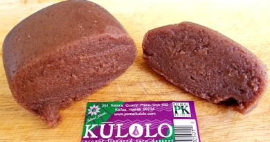 Review: Pomai Kulolo